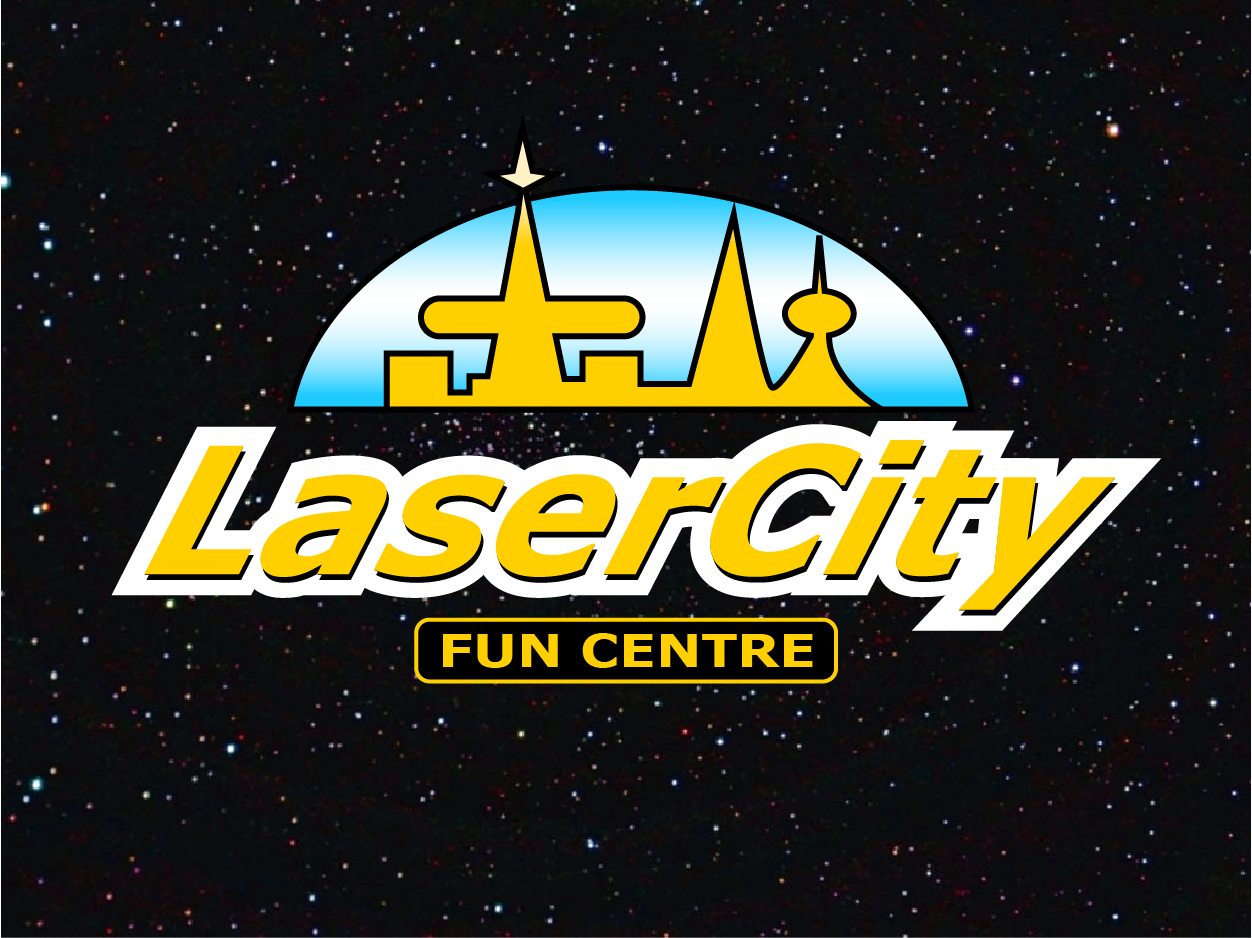 Big News Day >> LaserCity Fun Centre | Victoria, BC's Laser Tag Venue